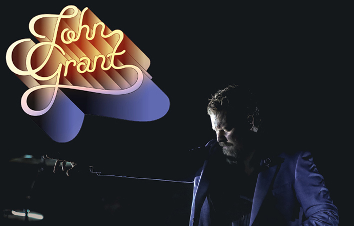 John Grant - Live At St. Luke's