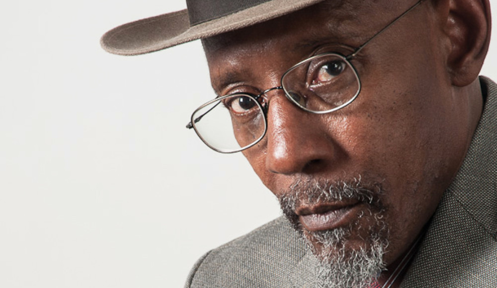 LINTON KWESI JOHNSON - LIVE AT ST. LUKE'S - CORK MIDSUMMER FESTVAL