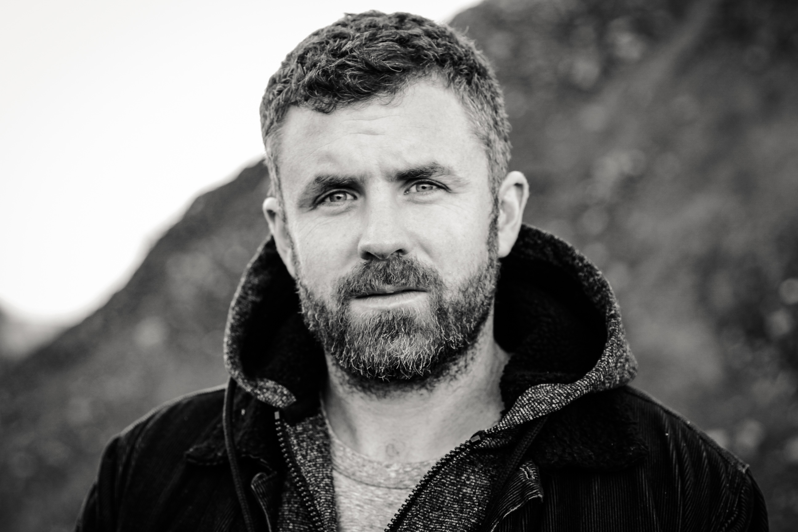 Mick Flannery - May 17th, 18th & 19th - Live At St. Luke's