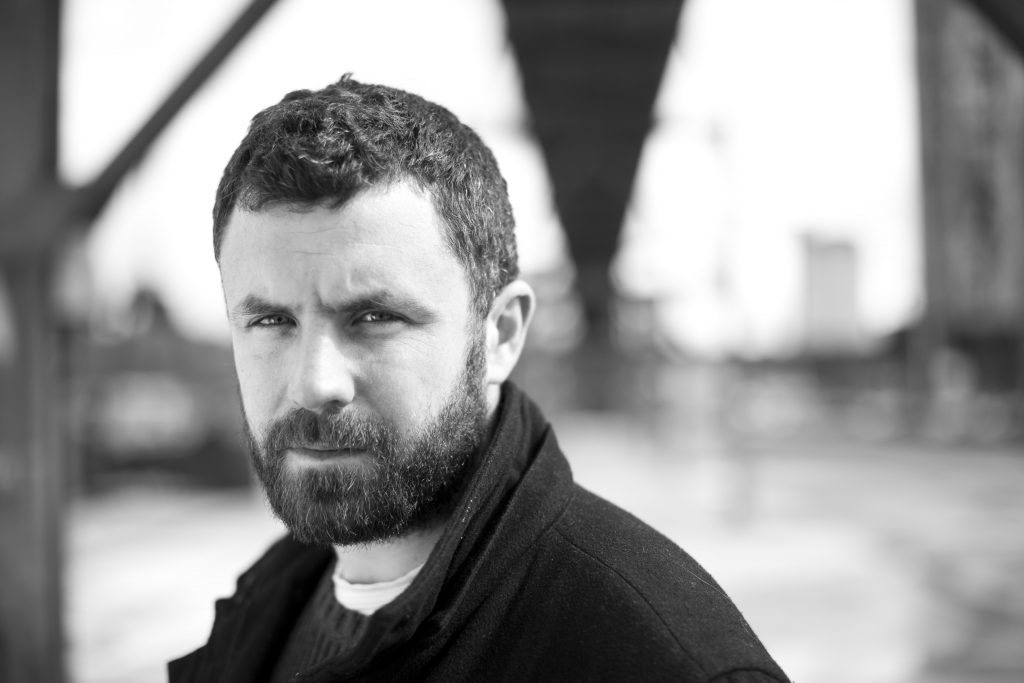 Mick Flannery - Live At St. Luke's