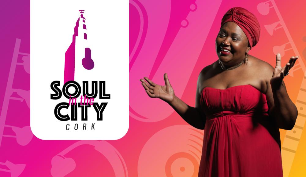 Soul Review with Karen Underwood
