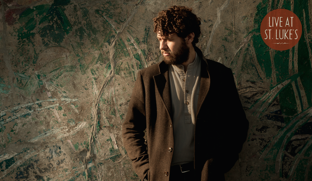 Declan O'Rourke + 8 piece band - Live At St. Luke's