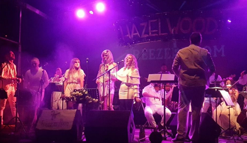 freezerRoom with Gemma Sugrue & The Voiceworks Choir - December 20th - Live At St. Luke's