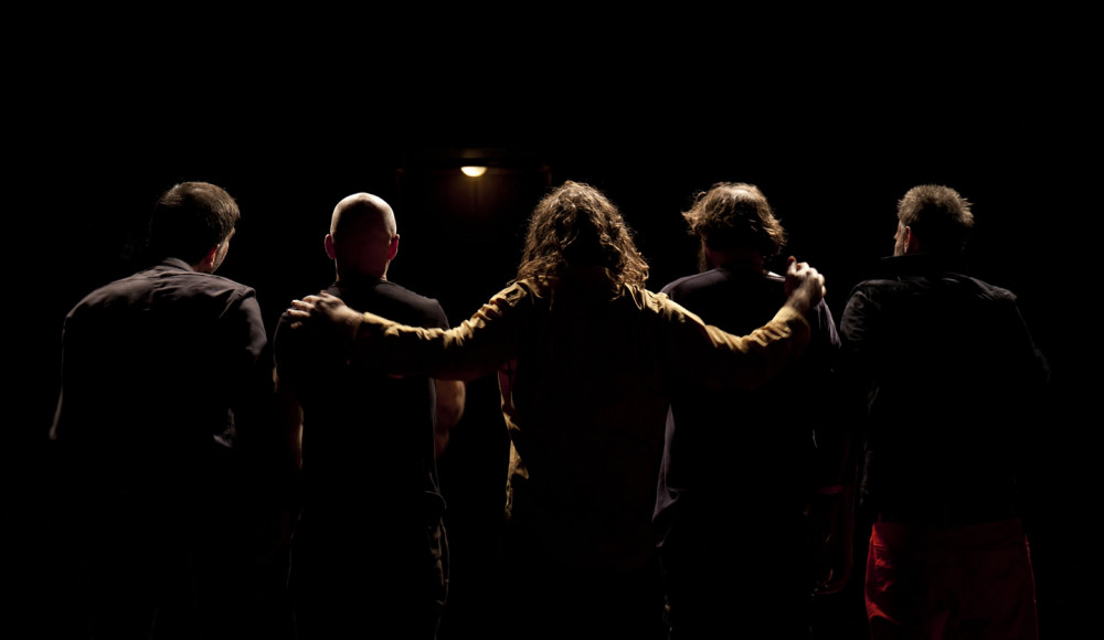 Hothouse Flowers - December 28th - Live At St. Luke's